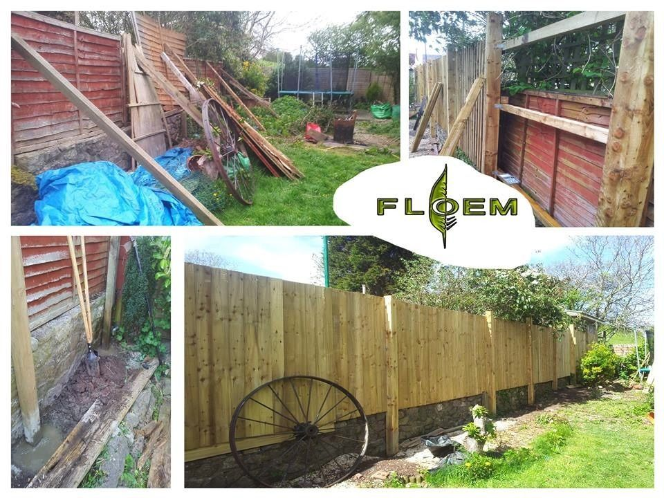 Landscaping & Gardening Services FLOEM- Best quality & Low prices! Call now for a free quote!