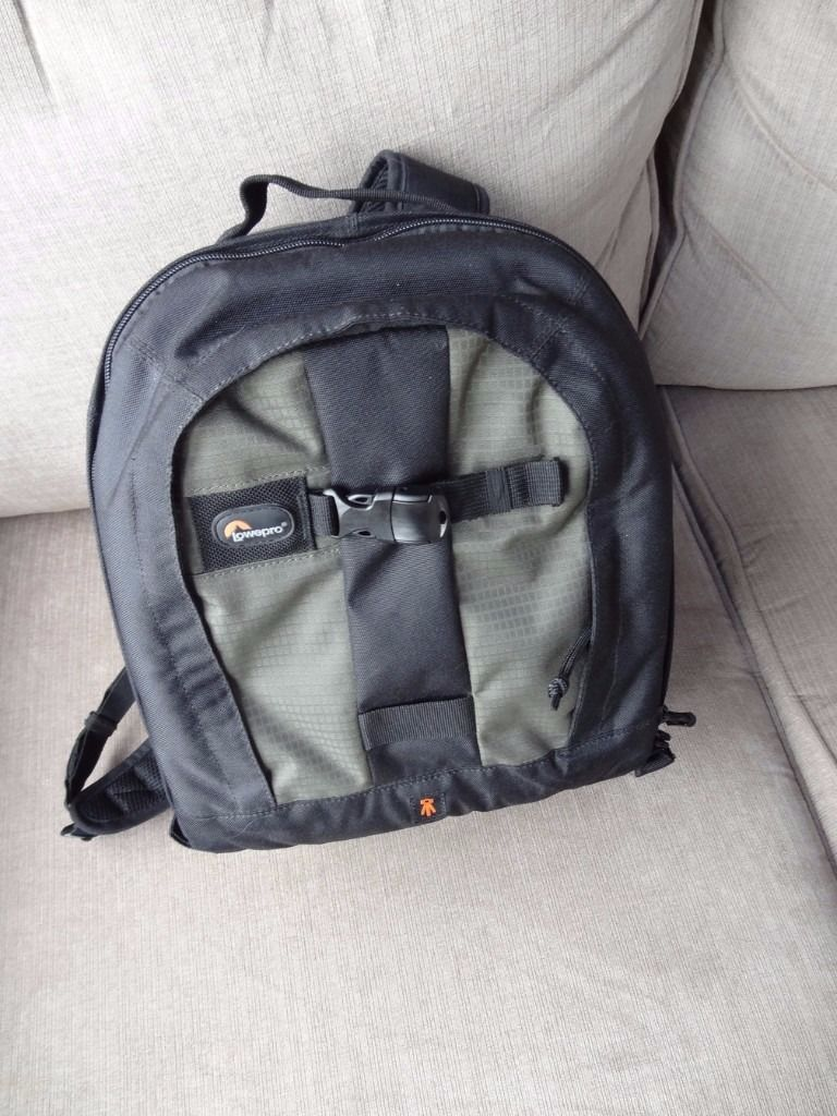 Lowepro Pro Runner 200 AW Backpack for Camera