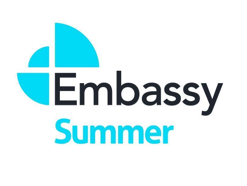 Activity Leaders wanted for Embassy Summer School! IMMEDIATE START