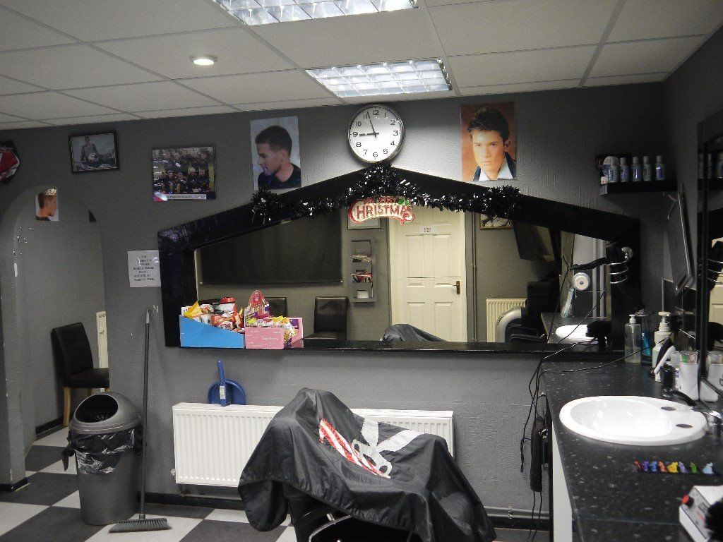 AK BARBERS is looking for a qualified Barber