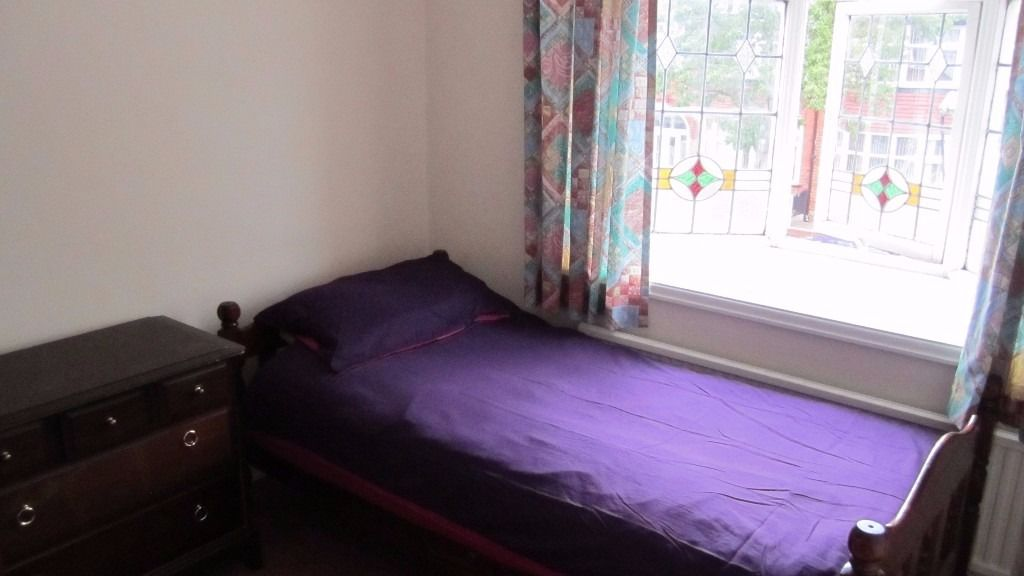 Single Room - Chorlton/Firswood - 230 ALL BILLS INC