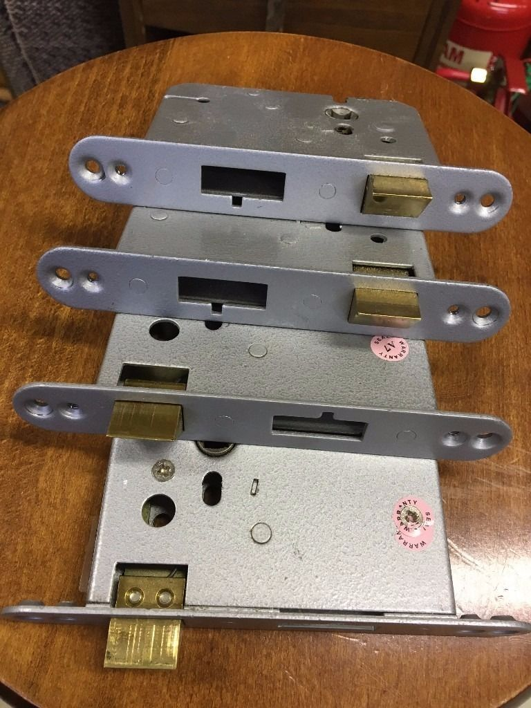 Door Latch - Door Handle Latch - 4 Available - MUST GO