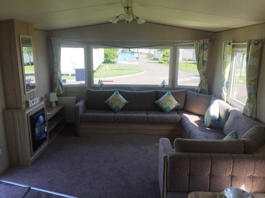 AMAZING NEW STATIC CARAVAN FOR SALE, NORTHUMBERLAND, NEAR NEWCASTLE, MORPETH, AMBLE, SOUTH SHIELDS