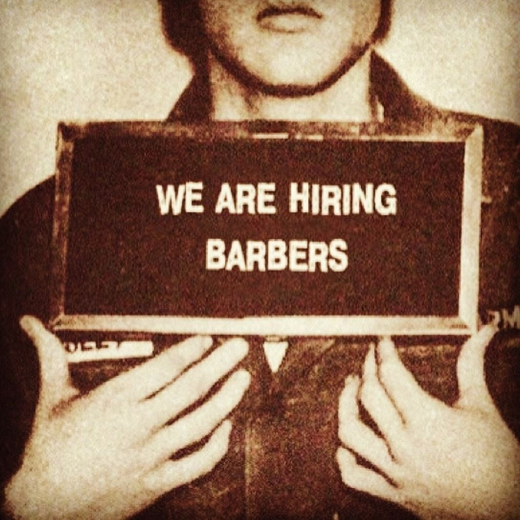 Experienced Barber/Hairdresser required
