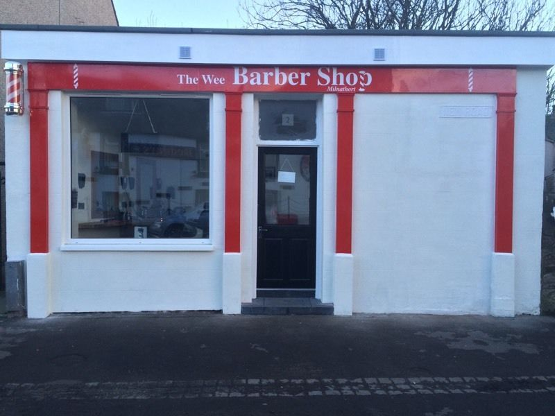 Experienced barber required part time/full time
