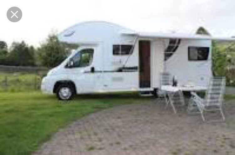 Motorhome campers wanted top cash prices