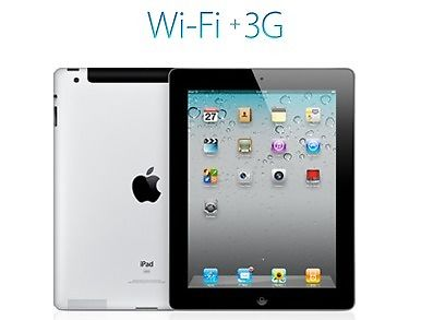 Ipad 3 64gb unlocked