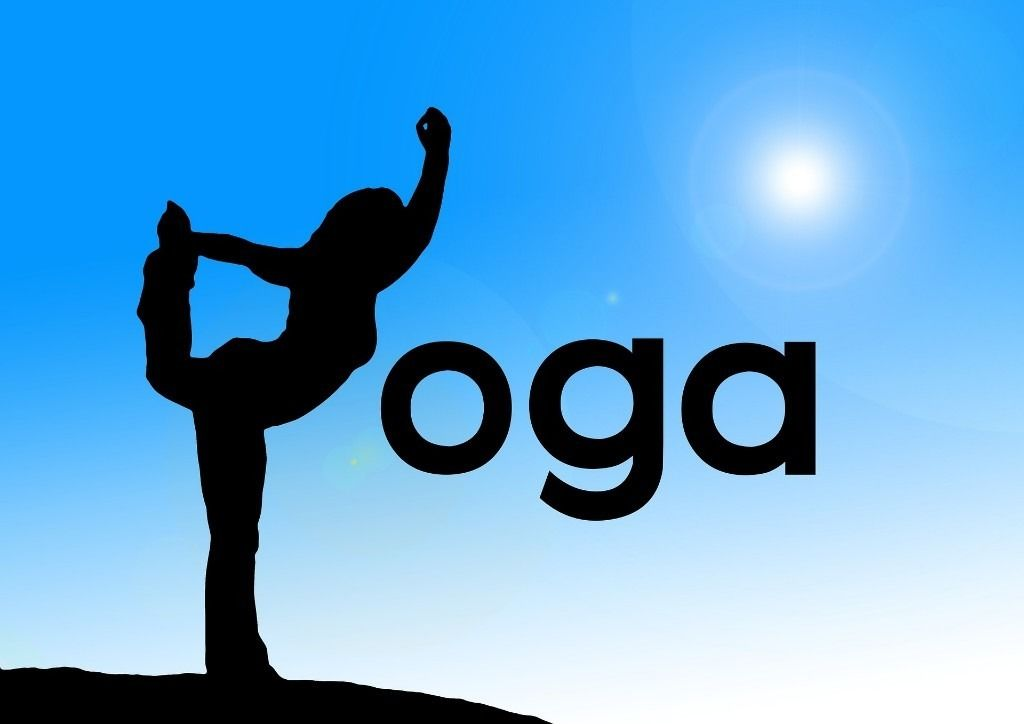 Yoga Drop in Sessions: Summer 2016