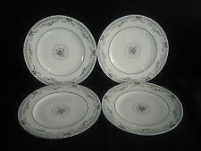 Rosedale wedgewood bone china set 41 pieces