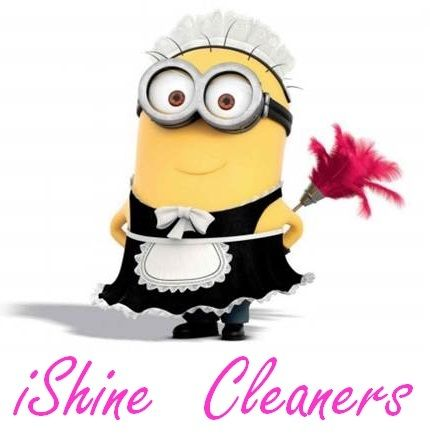 iShine cleaners covers all Manchester areas