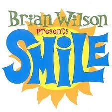 WANTED - Brian Wilson presents Smile, vinyl album.