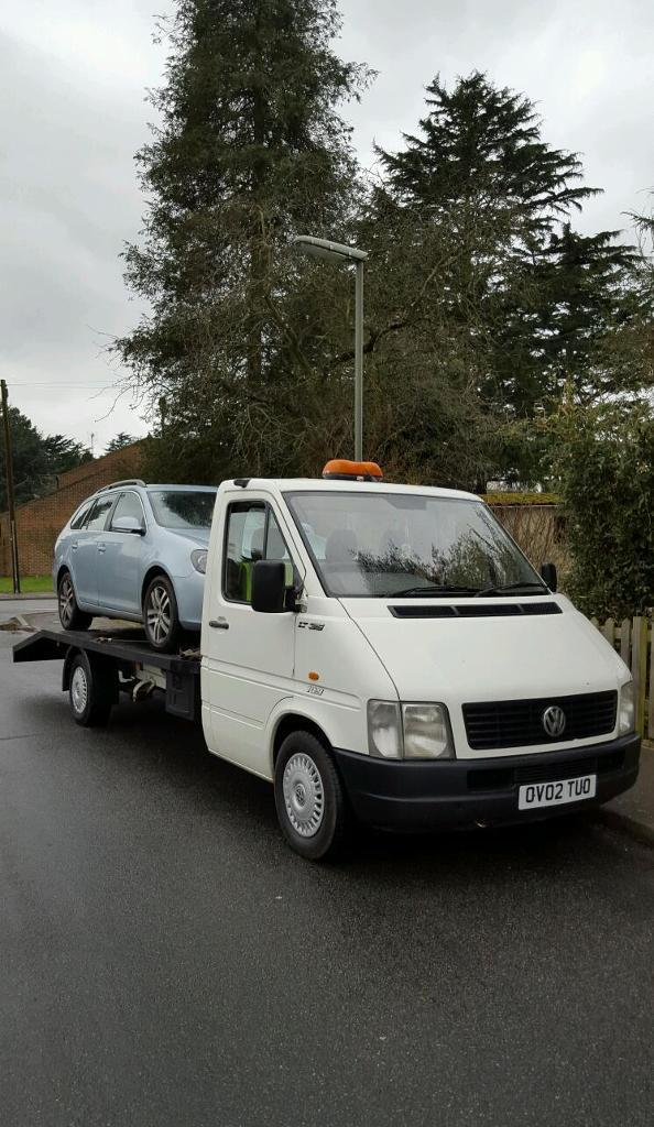 Car collection and delivery , car recovery breakdown service