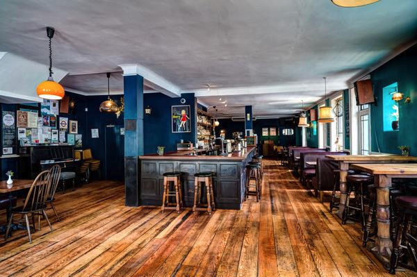 Assistant Manager- Great South East London Pub