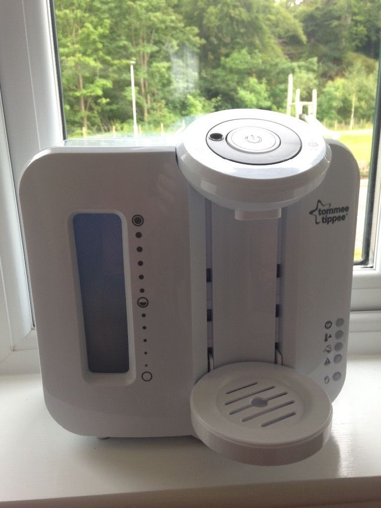 Tommee tippee perfect prep machine - good condition