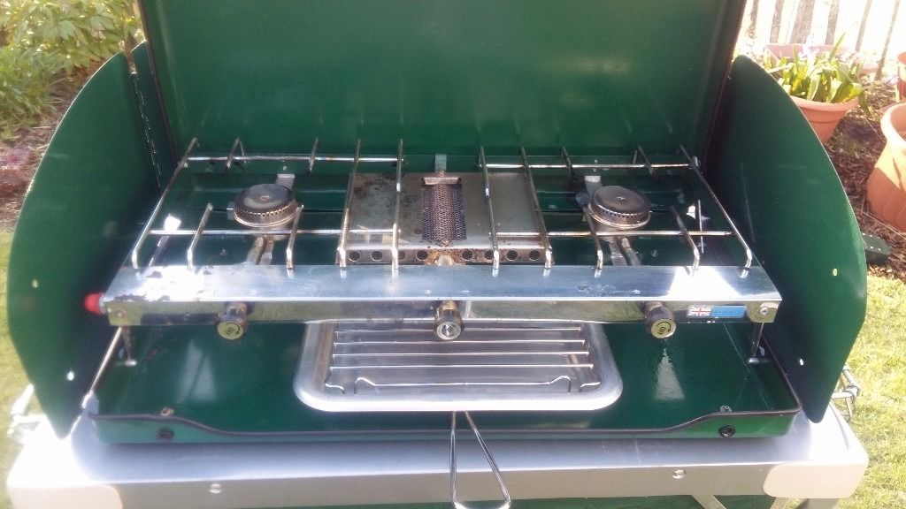Camping Stove for sale