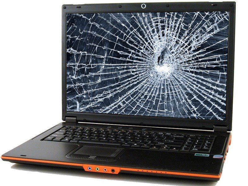 Wanted Broken Laptop - Cash Paid