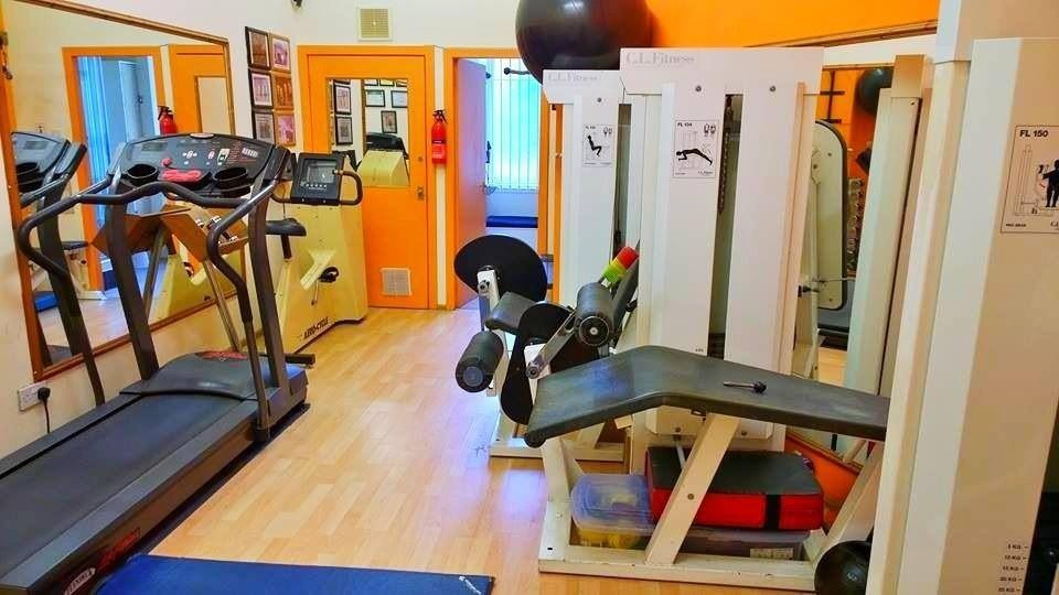 GLASGOW Personal Trainer PRIVATE TRAINING GYM
