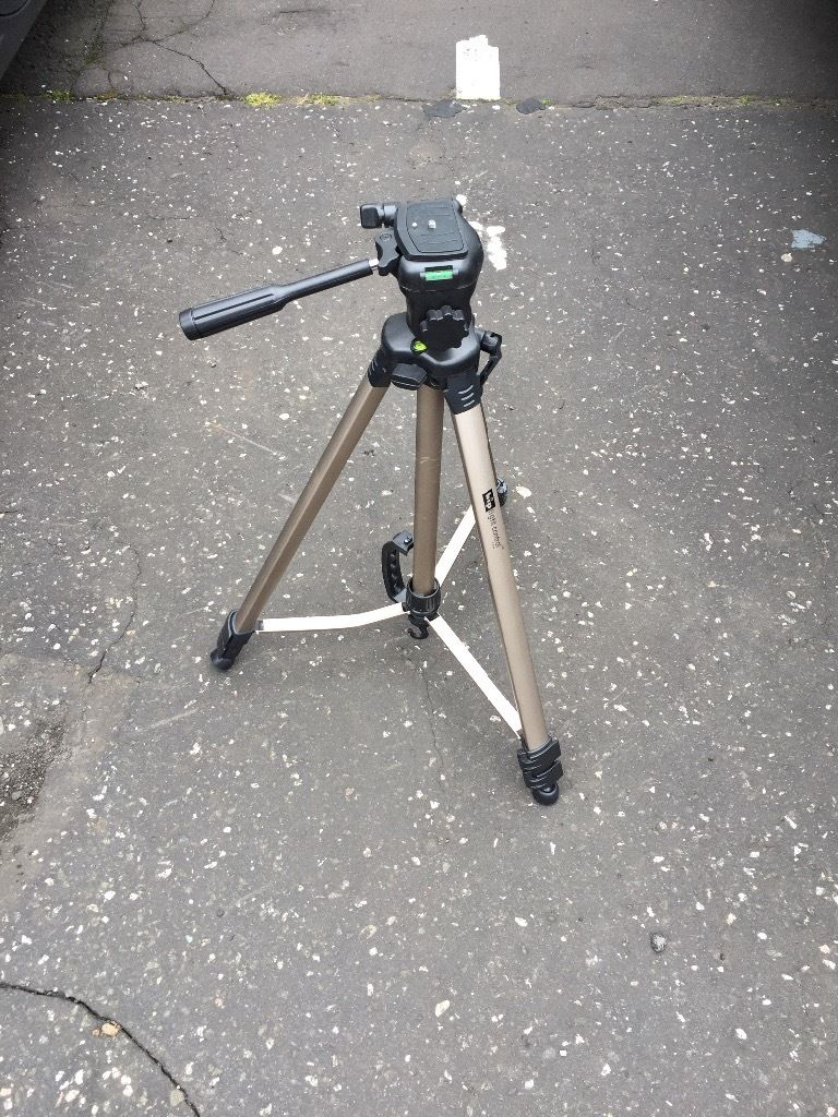 Bip Light Control Tripod