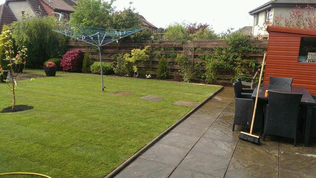 GREEN CARE LANDSCAPIN