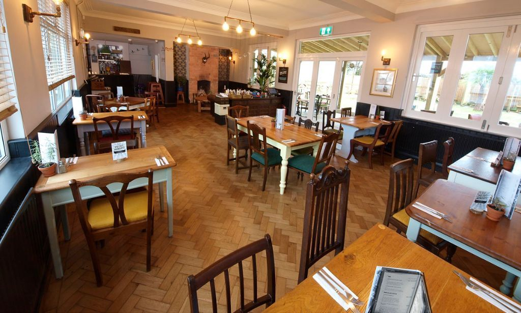 Full and part time FOH staff required