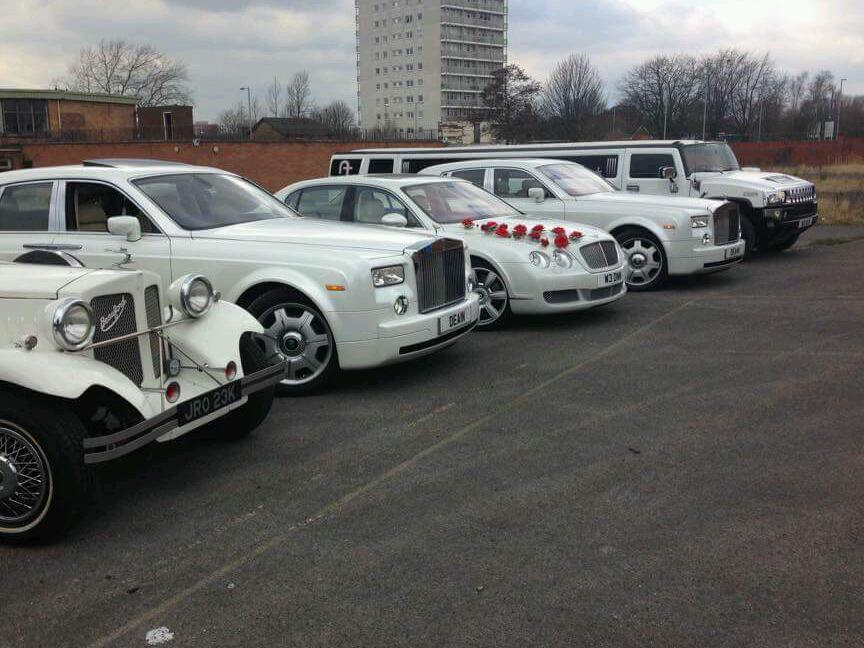 Wedding cars hire Bentley hire /rolls Royce hire /classic cars