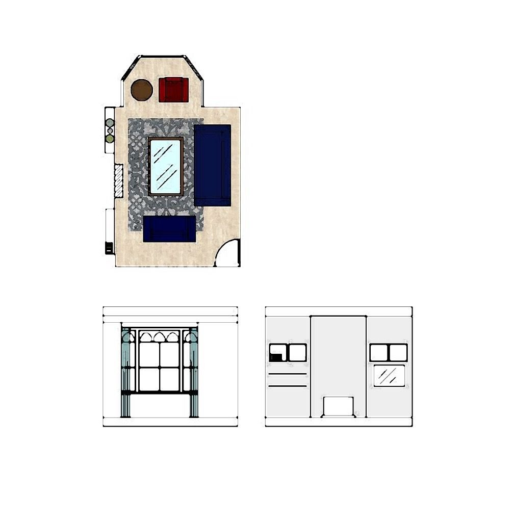 Interior Designer - Do you need design drawings? Help with a design project?