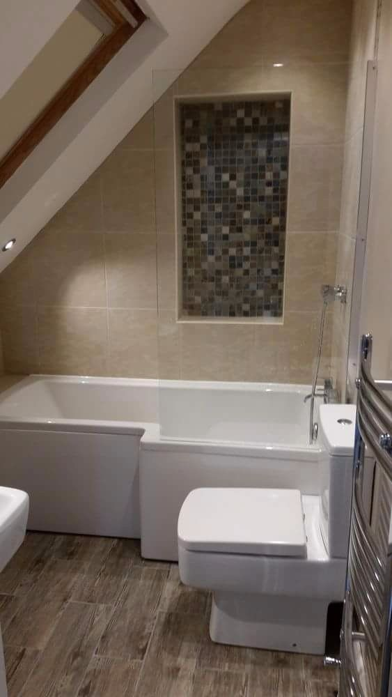 Bathroom specialist services