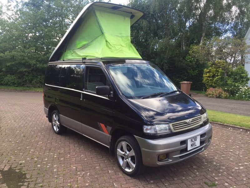 Wanted Mazda bongo top cash prices