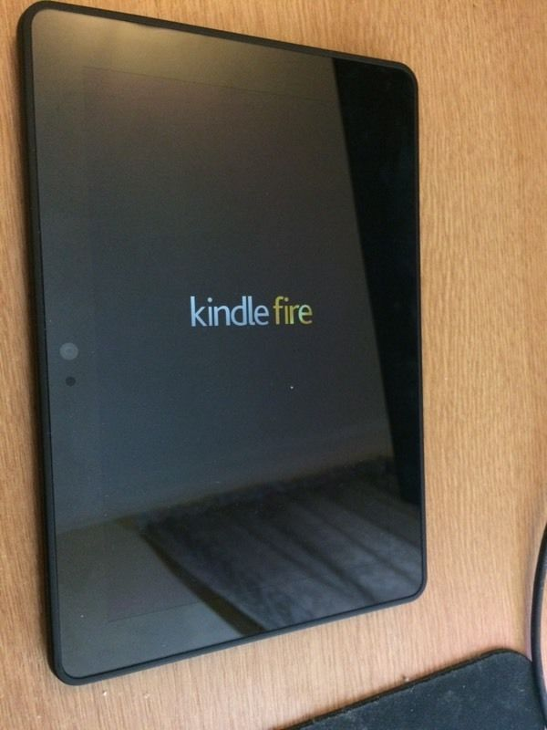 Kindle fire hdx 32gb fully working