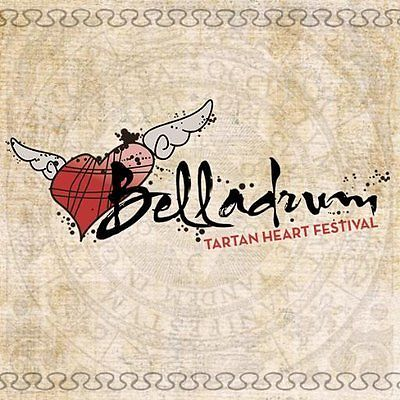 Volunteer at Belladrum Tartan Heart Festival! Go for free without missing any of the festival!