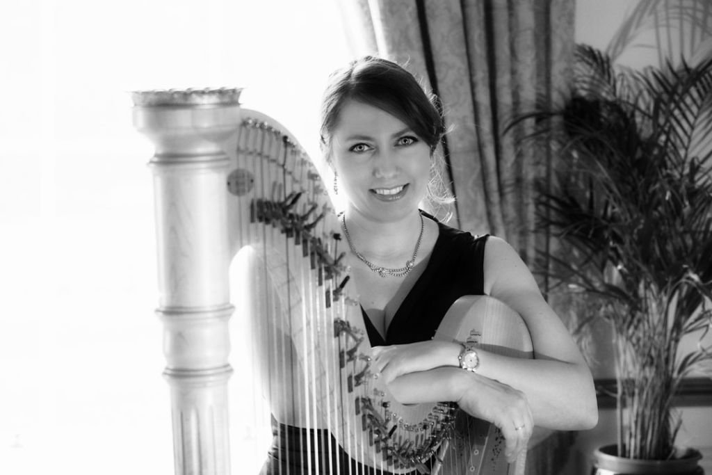 Harpist / Pianist Available for your Wedding / Event / Party