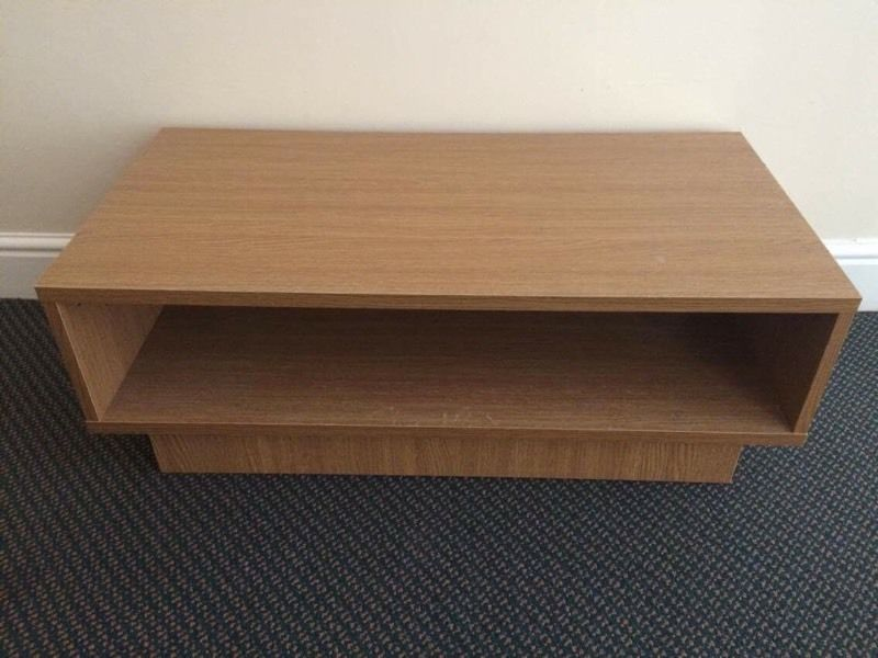 Tv unit/coffee table IKEA