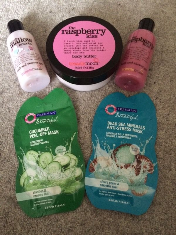 Bath and body lot