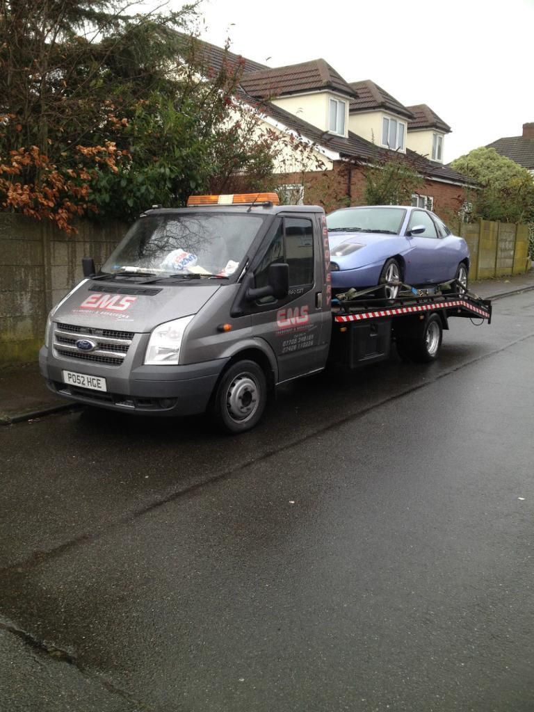 EMS 24-7 BREAKDOWN RECOVERY CAR TRANSPORT SERVICES 07706 348165, London, Essex, Kent, Surrey, Sussex