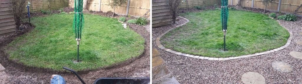 Lawn Care - Hedges - Weed Spraying / Gardening Services - Fareham and surrounding areas.