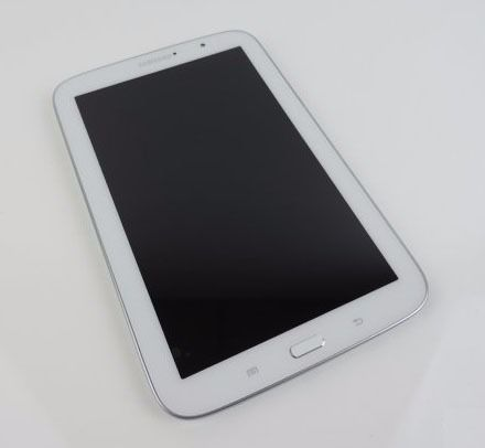 "Samsung Galaxy Note 8 WiFi GT-N5110 8"" 16GB Android Tablet Computer PC White Condition: New"