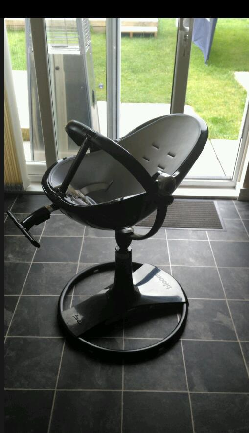 High chair / baby, infant chair