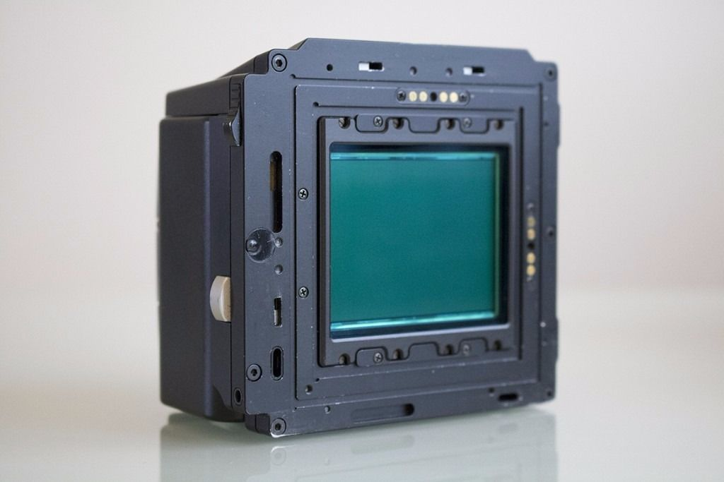 Phase One P25 Digital Back - Hasselblad V Fit