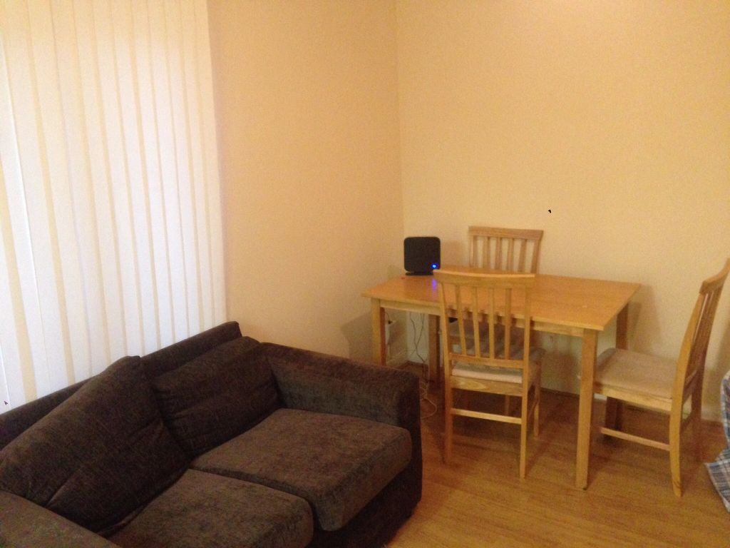 Single room for rent in a two bedroom house