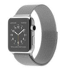 Apple Watch Sport 42mm with extra's