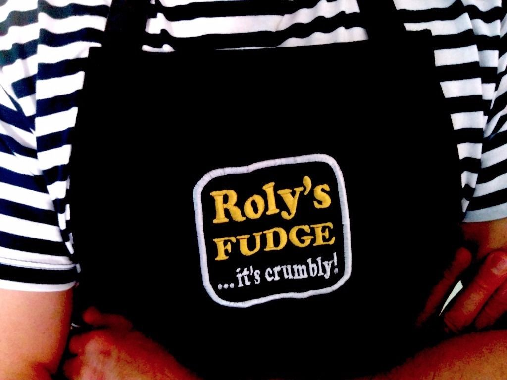 Store Manager sought: Roly's Fudge Bowness, New Opening!