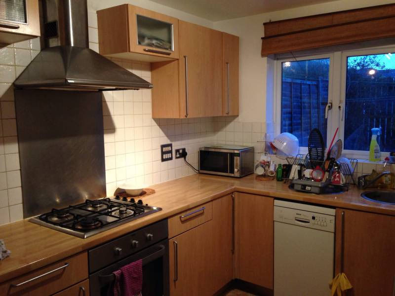 *****Some bills included - Double room females preferred*****