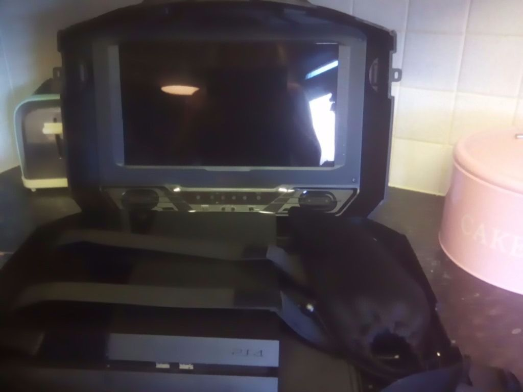 Gaming monitor Gaems vargan