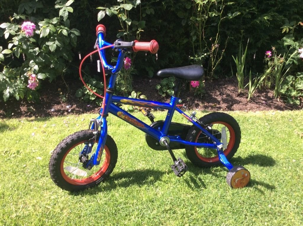 Child's bicycle, excellent condition