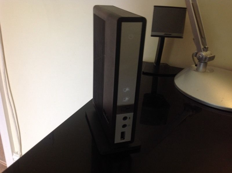 Kensington Universal Docking Station K 33930