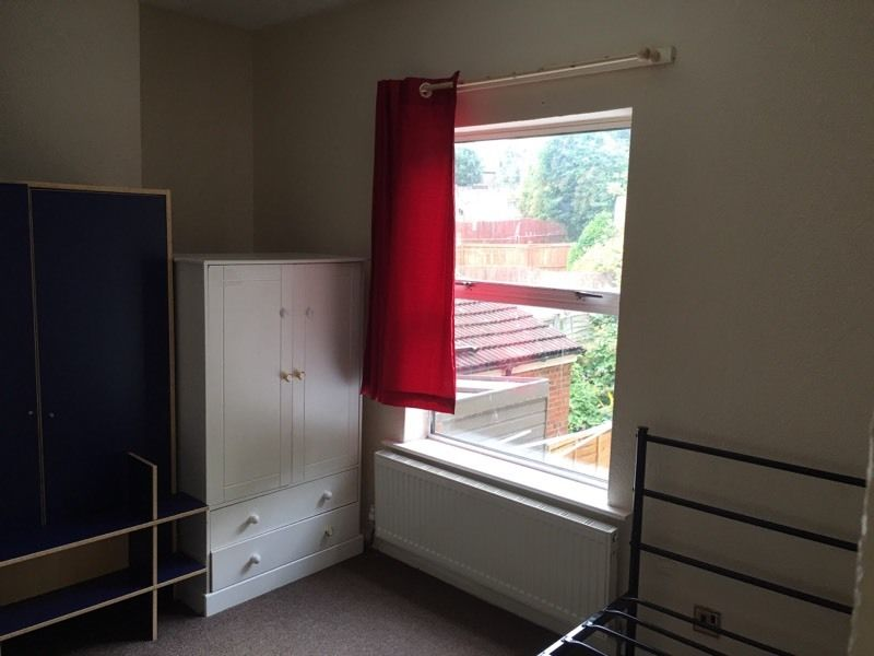 1 single room in shared house