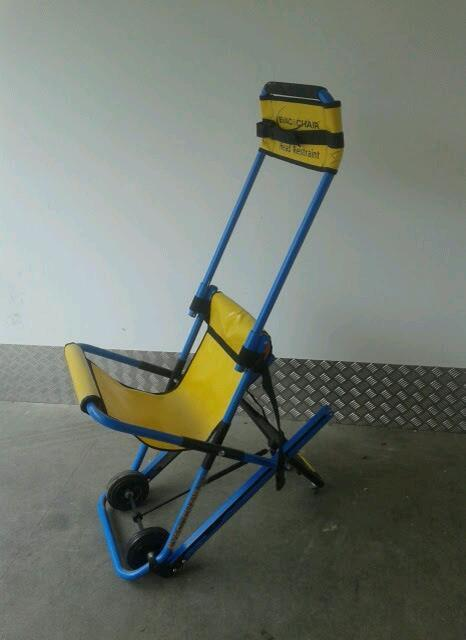 Evacuation chairs bulk buy x6