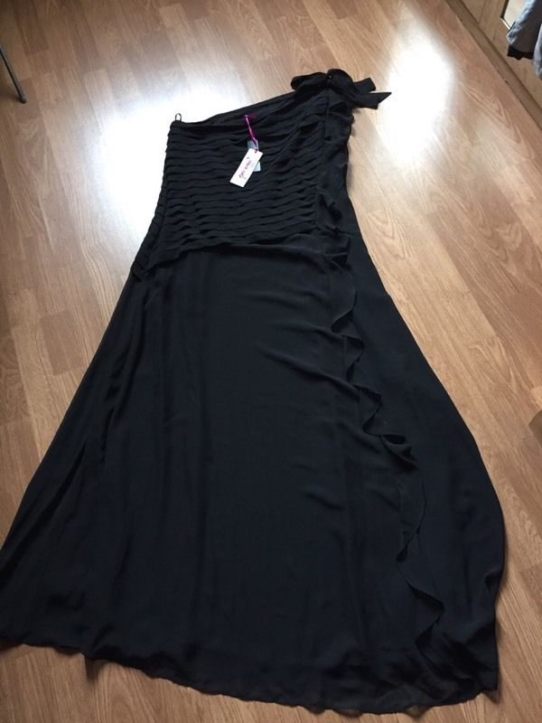 Brand new size 16 marks and Spencer's dress