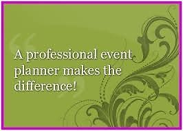 Affordable Party Planner/Event Organiser available for all sizes of events with years of experience.