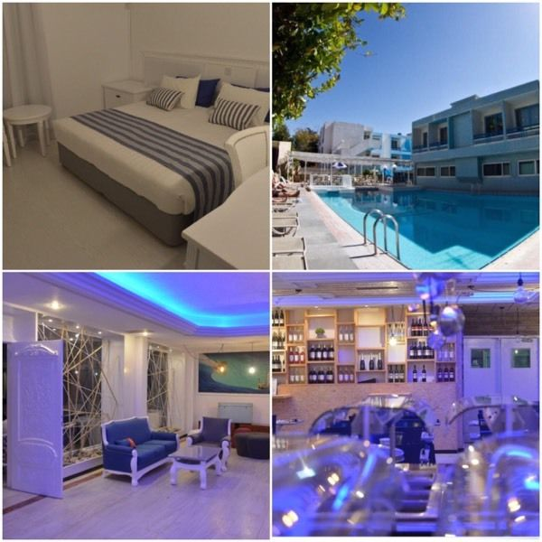 2 Week holiday in Cyprus Paphos